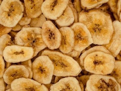 Bananen gedroogd (stazak)