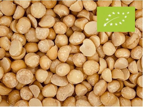 Macadamia noten biologisch