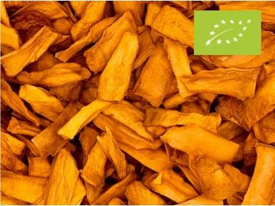 Mango gedroogd biologisch (stazak)