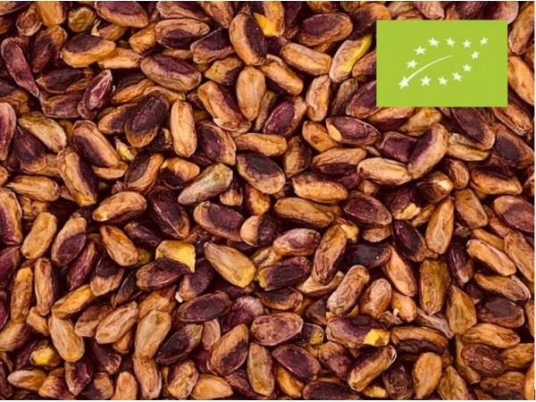 Pistache noten naturel biologisch