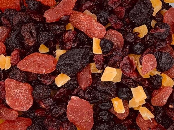 Bosvruchten fruitmix (stazak)