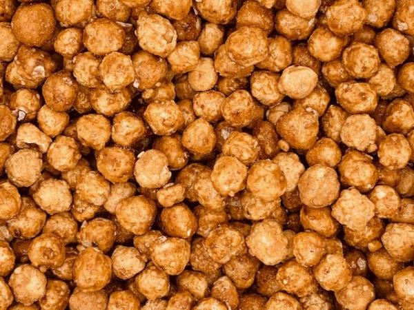 Caramel hazelnoten (stazak)