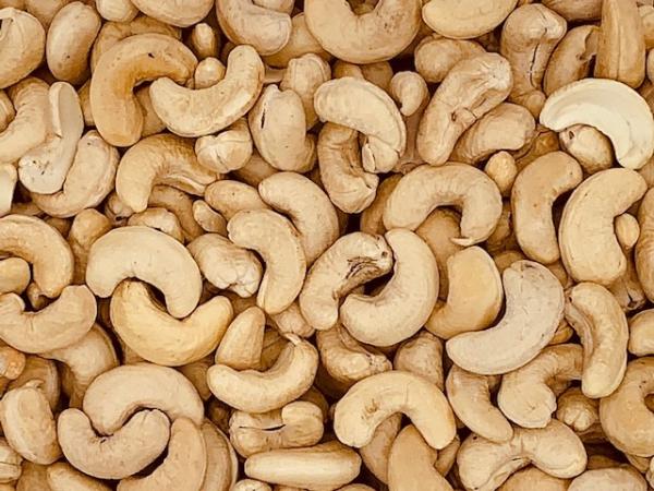 Cashewnoten naturel