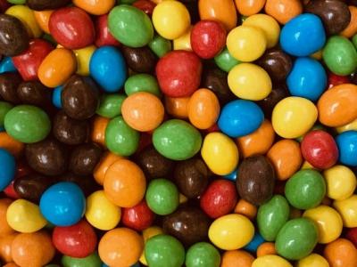 Choco pinda's (stazak)