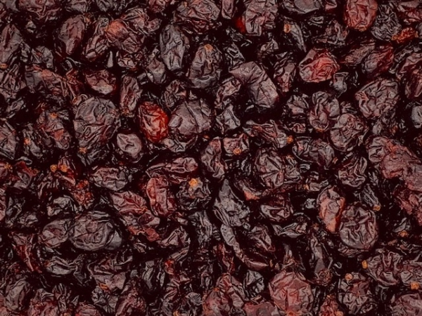 Cranberry's (stazak)