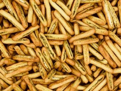 Pesto sticks (stazak)