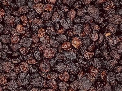 Rozijnen donker (stazak)