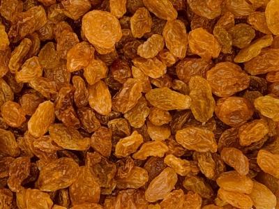 Rozijnen geel (stazak)