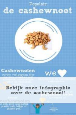 cashewnoten infographic